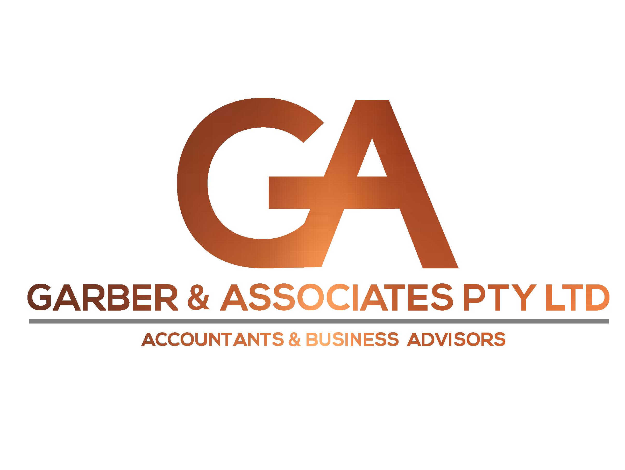 Garber & Associates logo
